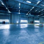 factory clearance services in Kenton