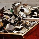 how much does scrap metal recycling cost in Warfield