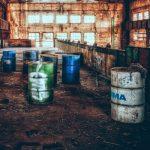 industrial waste services Kenton