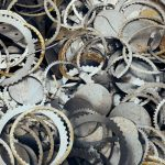 scrap metal company near me in Warfield