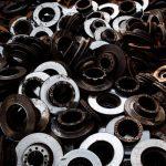 scrap metal recycling near me in Warfield